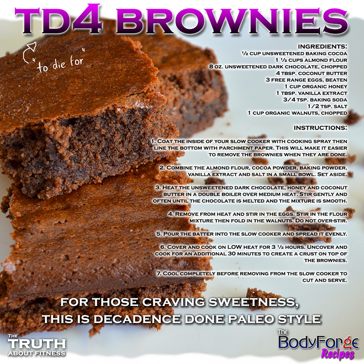 The-BodyForge-Recipes---TD4-Brownies-copy