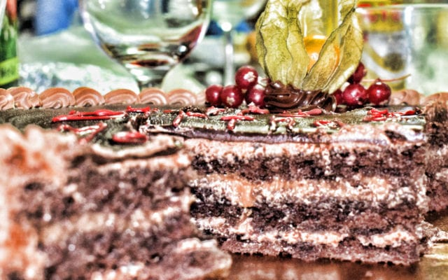 HOW TO HAVE YOUR CAKE – AND EAT IT TOO (IN THREE SIMPLE STEPS)